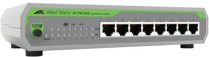 Buy <b>Allied Telesis AT-FS710/8</b> Switch (AT-FS710/8-50)