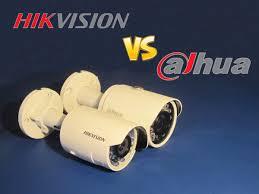 <b>Dahua</b> против Hikvision. Тест <b>ip камер</b> от прямых конкурентов