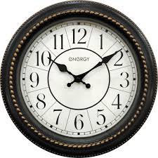 <b>Часы настенные Energy ЕС</b>-118, 54 009492, коричневый