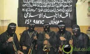 Resultado de imagem para estado islámico