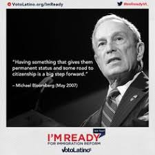 Everywhere immigrants have enriched and strengthened the fabric of ... via Relatably.com