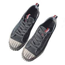 Exquisite Mens Shoes, Old Canvas Shoes Classic Fashion Shoes ...