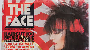 Sue Webster on her obsession with <b>Siouxsie And The Banshees</b> ...