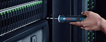 """Once Again, It """"Pushes"""" the Evolution of Screwdrivers - Bosch GO ..."""