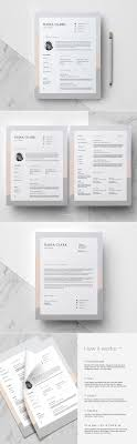 best ideas about resume design template resume editorial resume design nadia