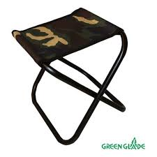 <b>Стул</b> складной-табурет <b>Green Glade</b> РС210 — купить в интернет ...