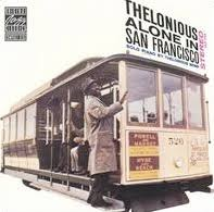 <b>Thelonious Alone</b> in San Francisco - Wikipedia