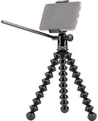 Видеоштатив <b>Joby GripTight PRO</b> Video GP Stand для смартфона ...