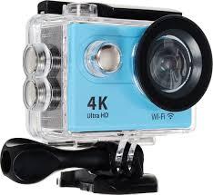 <b>Eken H9 Ultra</b> HD, Blue <b>экшн</b>-<b>камера</b> — купить в интернет ...