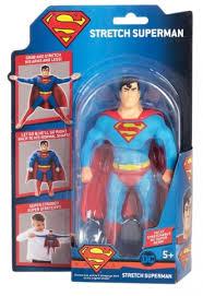 <b>Stretch Фигурка Stretch Мини</b>-<b>Супермен 35367</b> - отзывы об <b>Stretch</b> ...
