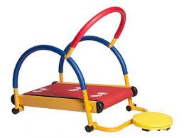 Купить дорожку беговую <b>Тренажер детский Moove&Fun</b> SH-01-T ...