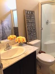 jungle bathroom set