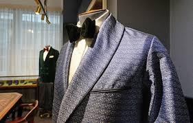 130 years of British <b>tailoring</b> history: Turnbull & Asser - British ...