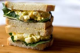 Image result for images of turkey egg salad