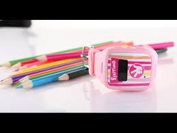 <b>Fixitime</b> детские телефон-часы с GPS/LBS-трекером - YouTube