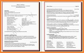 how to make an cv bussines proposal  6 how to make an cv