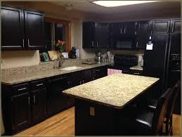 gel stain kitchen cabinets: refinishing oak kitchen cabinets gel stain kitchen ideas