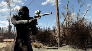 RIOT ARMOR - <b>NCR Ranger</b> Armor Update - <b>Fallout 4</b> Mods (PC ...
