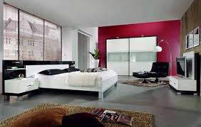 modern decoration bedroom with black and white furniture sets ideas bedroom furniture ideas decorating