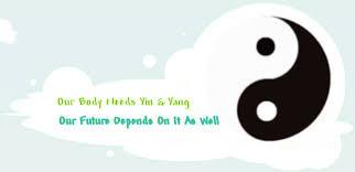 balance of yin yang energy is essential calculate feng shui kua