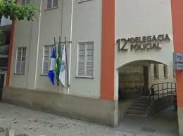 12ª DP – Copacabana Rua Hilário de Gouveia, 102 1