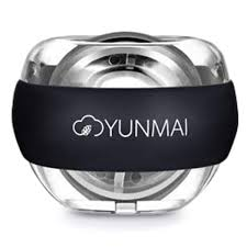 <b>YUNMAI Wrist Ball</b> Black Exercise Accessories Sale, Price ...