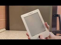 Видеобзор от покупателя на <b>Электронная книга PocketBook</b> 614 ...