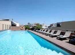 Парковка MACBA (Барселона, Испания): 6 лучших отелей ...