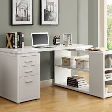 large brown l shaped desk buy home office furniture give