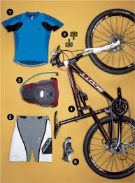 Cycling gear   where to save and where to splurge