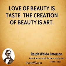 Quotes About Art And Beauty. QuotesGram via Relatably.com