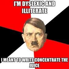 Advice Hitler Memes ● Create Meme via Relatably.com