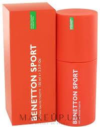 <b>Benetton Sport Women</b> - <b>Туалетная</b> вода: купить по лучшей цене в ...