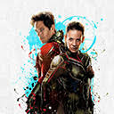 Ant Man & <b>The Wasp</b> Wallpapers HD Theme