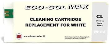 Ink Master - Remanufactured cartridge <b>ROLAND ECO</b>-<b>SOL MAX</b> 2 ...