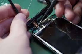 Замена стекла дисплея Huawei P9,P8,P7,P6,G6,G750,G730,G700 ...