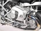 Pare-cylindre BMW R 12RT En acier inoxydable jusqu a 2013