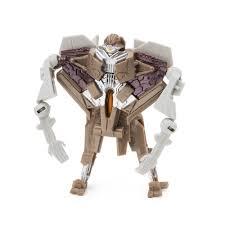робот трансформер findustoys истребитель fd 10 010 коричневый
