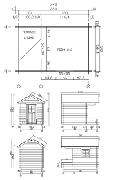 DIY Playhouse House Plans Plans Freeplayhouse house plans