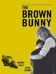 Resultado de imagem para the brown bunny poster