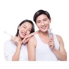 <b>Зубная паста Xiaomi Dr</b>. Tony Toothpaste 0+ (3шт) купить в ...