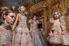MISCHKA AOKI - THE <b>LUXURY</b> COUTURE HOUSE FOR CHILDREN