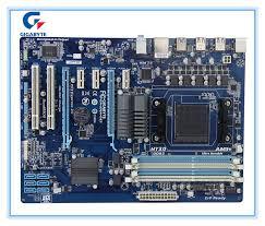 <b>Gigabyte original motherboard GA 970A DS3</b> DDR3 Socket AM3+ ...