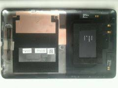 <b>Задняя крышка</b> с кнопками для <b>Asus</b> Nexus 7 2012 - Бытовая ...