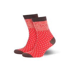Купить <b>носки</b> женские <b>запорожец крестики красный</b> в интернет ...