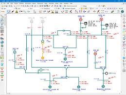 marine electrical wiring diagram marine image marine wiring diagram 12 volt solidfonts on marine electrical wiring diagram