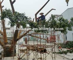 artificial dry tree leaves  artificial dry tree clad the column artificial banyan trees without l