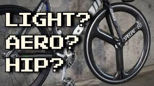 3-5 Spoke Wheels Explained - YouTube