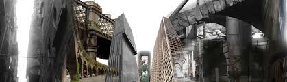 Photos  The elegant  problem solving designs by architecture     s top     Nottingham Trent University