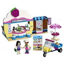 <b>LEGO</b>: <b>Кондитерская Оливии</b> Friends 41366: купить недорогой ...
